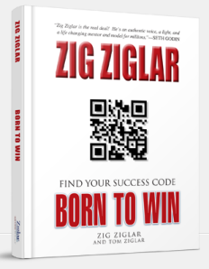 FIND YOUR SUCCESS CODE, BORN TO WIN